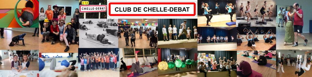 Club de Chelle-Debat